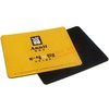 Hot selling gel mouse pad/ergonomic mouse pad/best advetising mouse pad