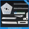 High endurance/ceramic Zirconia tweezer blade/for textile/innovacera