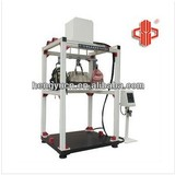 HY-552/Luggage Package Oscillation Impact Testing Machine