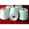 Polyester viscose yarn 32 T80 / R20 32 32 polyester viscose blended yarn
