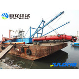 18 inch hydraulic cutter suction dredger