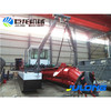 Good performance cutter suction dredger ship