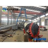 hot sale sand dredge