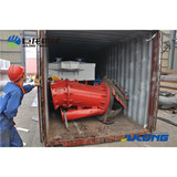 JuLong Best selling dredger/ Sand Mining Machinery ,Sand Dredger,Hydraulic Dredgers,Cutter Suction Dredger Ship