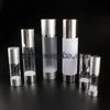 Airless Pump Packaging, airless pump bottles wholesale