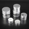 Aluminium Cosmetic Jars, Aluminium Packaging
