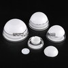 Cosmetic Cream Jars, Cosmetics Package