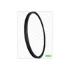27.5er(650B)Hookless Carbon MTB clincher rim 27mm Width 23mm Depth Tubeless compatible