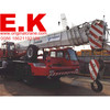 70ton original Japanese Tadano hydraulic crane (TG700E)