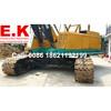 Sumitomo hydraulic construction machinery crawler crane (LS108RH)