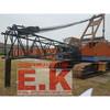 Used Crane Japanese Hitachi crawler crane 40ton (KH150-3)