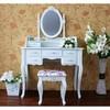 Dressing Table Designs and Makeup Vanity Set