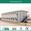 Low Cost Prefabricated House of Two Storys for Labor Camp