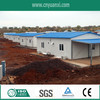 Cheap Prefabricated Building for Temporary Emergenct Relief House