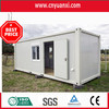so cute the 20ft container house with 1 bedroom 1 bathroom!