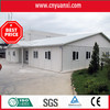 popular prefabricated house costs low with good durability
