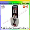 Hot selling nail polish acrylic display stand