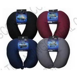 Microbead Travel Neck Pillow