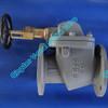 JIS marine valve cast steel storm valve F3060 F3060R