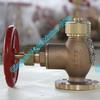 JIS marine valve bronze hose valve F7334A F7334B