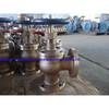 JIS Marine Bronze Globe Angle Valve