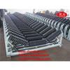 conveyor roller idler impact roller steel idler roller