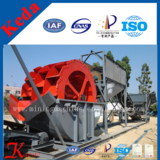 High Recovery Rate Sand Washer Equipment
