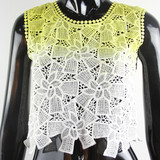 fancy african lace designs models lace blouse