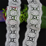 bulk polyester decorative lace trim