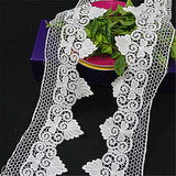 french fabric cotton lace trim wholesale