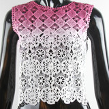 plain dyed ladies latest printed blouses designs