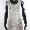 High Quality Latest Fashion Cotton lace blouse