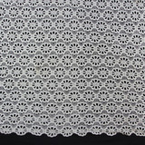 new designs chemical lace material