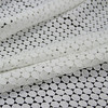 New design fancy african lace fabrics & cord lace fabric for garment
