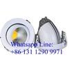 led down light adjustable/Trunk lamp/360 Regulable COB Downlight