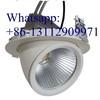 360 Regulable Downlight/30w led downlight adjustable