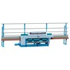 Glass straight-line beveling machine - X371