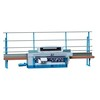 Glass straight-line edging machine - XZM9