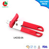Colorful PP handle simple opener
