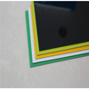 4mm PE core aluminum composite panel material, quality aluminum composite panel