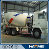 Good Quality 6m3 Used Concrete Mixer Truck for Sale