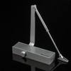 D2024 Euro CE Listed Size Adjustable 180 Degree Two Way Door Closer