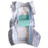 Breathable Mama Baby Diaper Baby Nappies with Cloth-like Backsheet and Magic Tapes, Imported SAP
