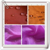 100%Polyester taffeta fabric for umbrella/tent