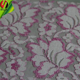 Lace Tulle Fabric HH6011