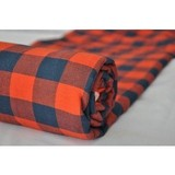 Yarn Dyed Fabric for Shirt /Check /Cotton Fabric