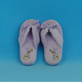 nude kids indoor slippers childrens house slippers made with velvet fabric flip flop plush fabric - See more at: http://user.tradesparq.com/user2#search/productdetail/id=1705272