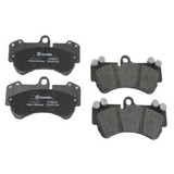 PORSCHE OEM FRONT Brake Pads Set 955-351-939-05 95535193905