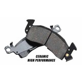 Axxis Ultimate ULT Ceramic Ultra High Performance Front Brake Pads (BMW E36 M3)