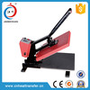 Well designed manual heat press printing machine,sublimation printing machine,heat press machine